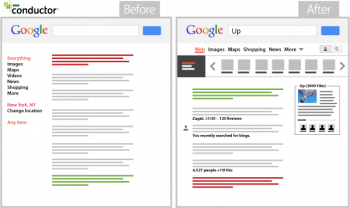 Обзор важнейших годовых изменений в Google