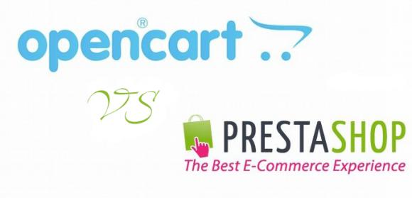 На каком движке делать интернет-магазин. PrestaShop или OpenCart?